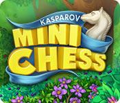 MiniChess通过卡斯帕罗夫