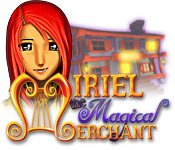 Miriel The Magical Merchant