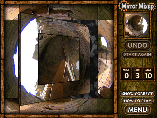 Video for Mirror Mixup