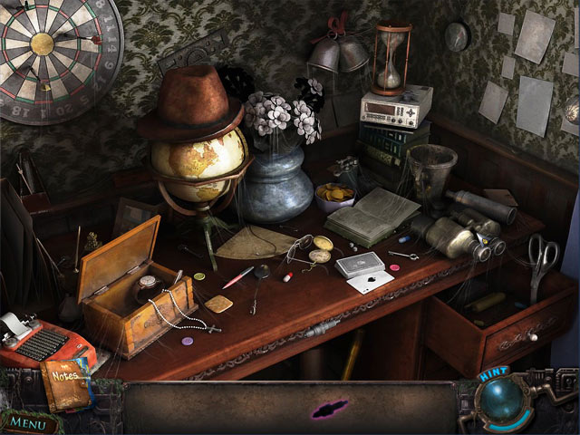 Video for The Missing: A Search and Rescue Mystery Collector's Edition