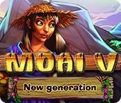 Moai V: New Generation