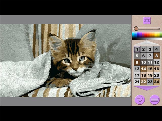 Modern Art 10 - Screenshot