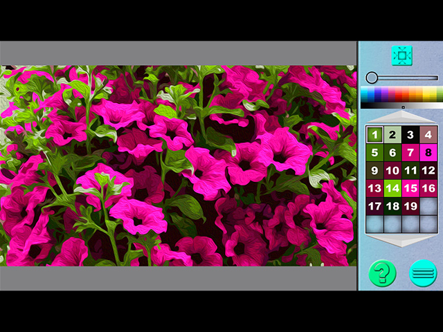 Modern Art 2 - Screenshot