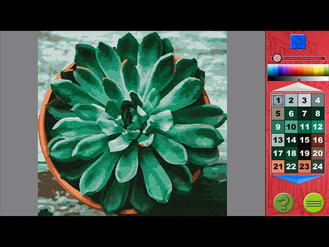 Modern Art 4 - Screenshot