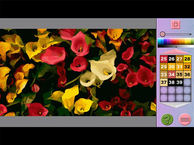 Modern Art 5 - Screenshot