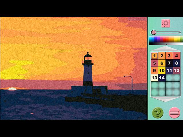 Modern Art 6 - Screenshot