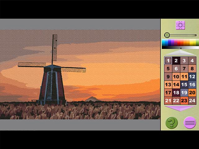 Modern Art 7 - Screenshot