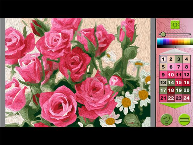 Modern Art 8 - Screenshot