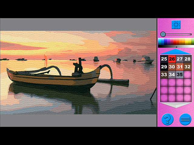Modern Art 9 - Screenshot