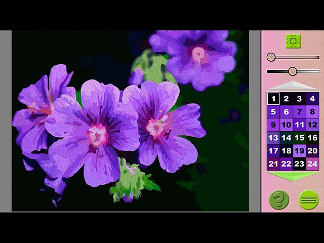 Modern Art - Screenshot