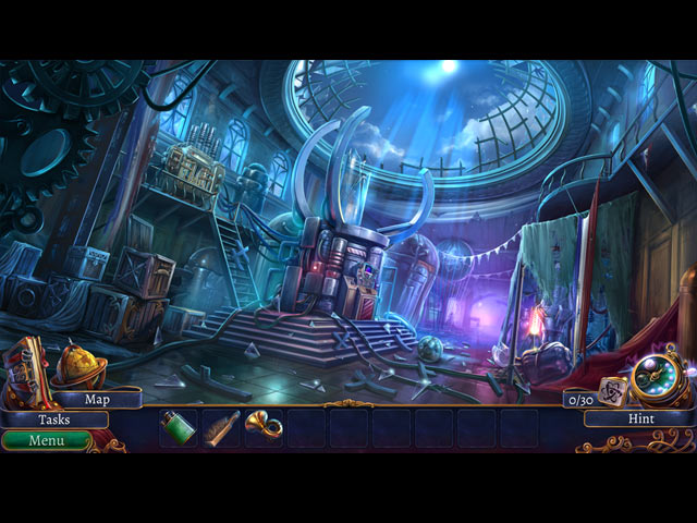 Modern Tales: Age of Invention Collector's Edition screen1