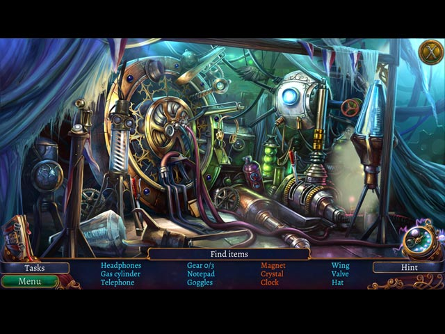 Modern Tales: Age of Invention Collector's Edition screen2