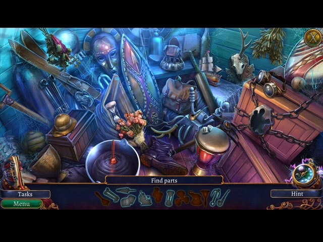 Modern Tales: Age of Invention Collector's Edition screen3