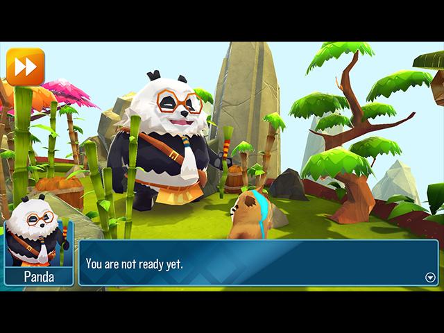 Momonga - Screenshot