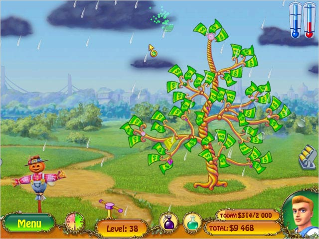 Money tree ipad iphone android mac pc game big fish for Big fish games android