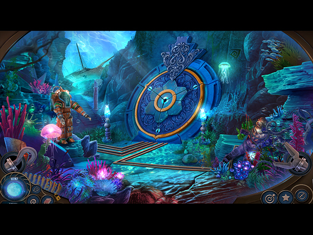 Moonsouls: The Lost Sanctum screen1
