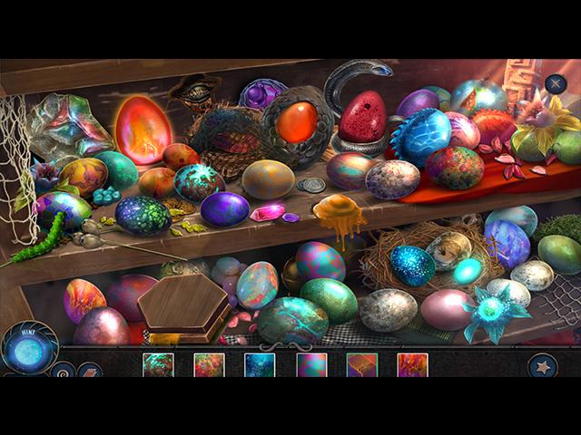 Moonsouls: The Lost Sanctum screen2