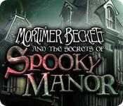 莫蒂默贝克特和幽灵庄园的秘密