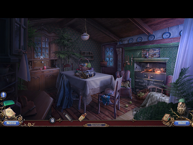 Ms. Holmes: The Monster of the Baskervilles - Screenshot