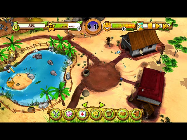 My Exotic Farm Ipad Iphone Android Mac Pc Game Big Fish
