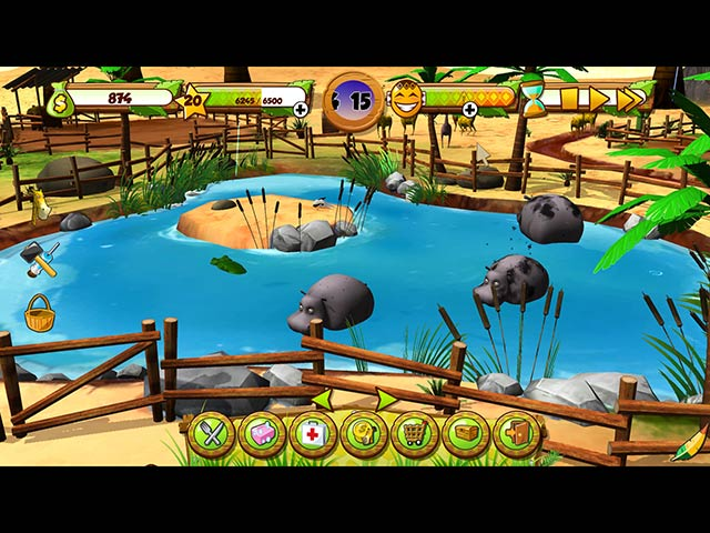 My exotic farm ipad iphone android mac pc game for Big fish games mac