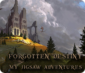 My Jigsaw Adventures: Forgotten Destiny