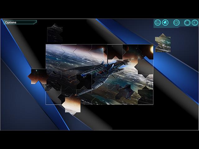 My Jigsaw Adventures: The Source of Power - Screenshot