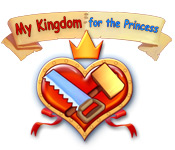 我的王国的公主