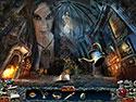 的神秘和噩梦:Morgiana