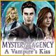 Mystery Agency: A Vampire's Kiss