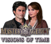 Mystery Agency: Visions of Time