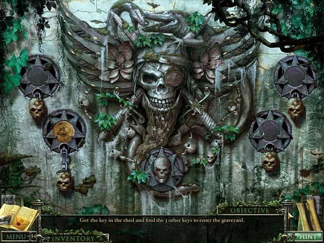 Mystery Case Files 7: 13th Skull Screen2