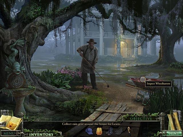 Mystery Case Files 7: 13th Skull Screen3