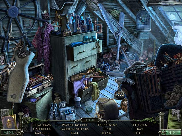 Mystery Case Files: 13th Skull > iPad, iPhone, Android, Mac