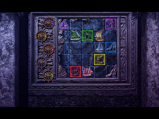 Mystery Case Files: Black Crown - Screenshot 3