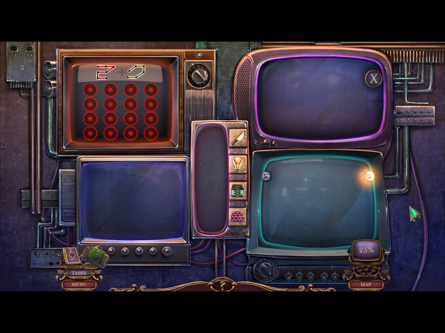 Mystery Case Files: Crossfade - Review