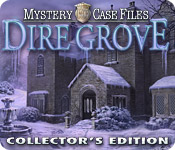 Mystery Case Files®: Dire Grove™ Collector's Edition