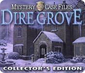 Mystery Case Files®: Dire Grove™ Collector's Edition Walkthrough