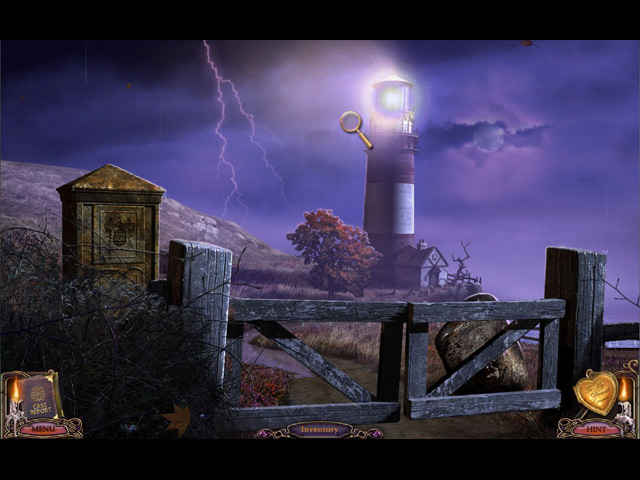 Mystery Case Files Game Series