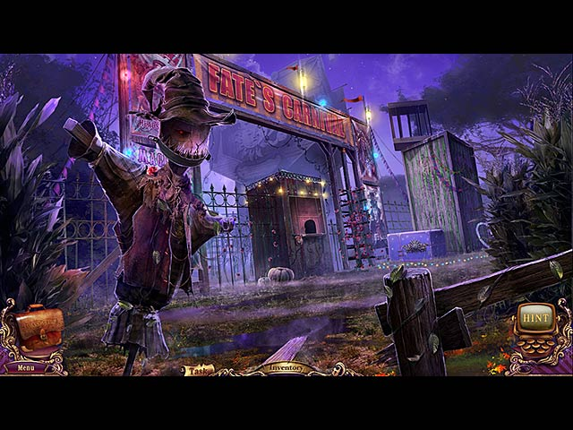 Video for Mystery Case Files®: Fate's Carnival