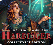 Mystery Case Files: The Harbinger (Collector's Edition)