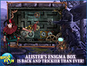 Screenshot for Mystery Case Files: Ravenhearst Unlocked Collector's Edition