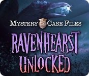 Mystery Case Files: Ravenhearst Unlocked Walkthrough