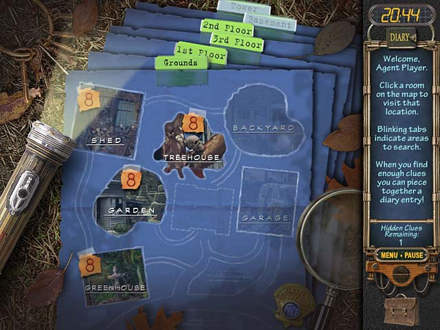 mystery case files ravenhearst free download full version