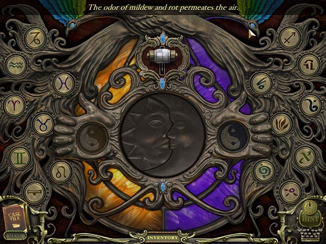 Mystery Case Files 5: Return to Ravenhearst Screen2