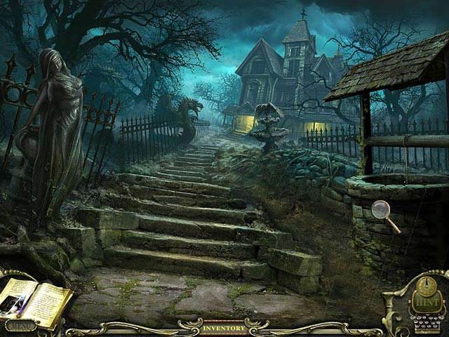 Mystery case files return to ravenhearst ipad iphone for Big fish games android