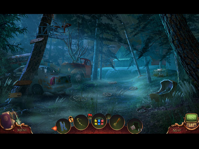 Mystery Case Files: The Black Veil > iPad, iPhone, Android, Mac & PC ...