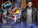 Screenshot for Mystery Case Files: The Revenant's Hunt Collector's Edition