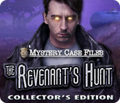 Mystery Case Files 16: The Revenant's Hunt Collector's Edition [FINAL]