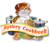 Mystery Cookbook